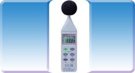 Sound Level Meter SL322