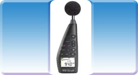 Sound Level Meter SL390